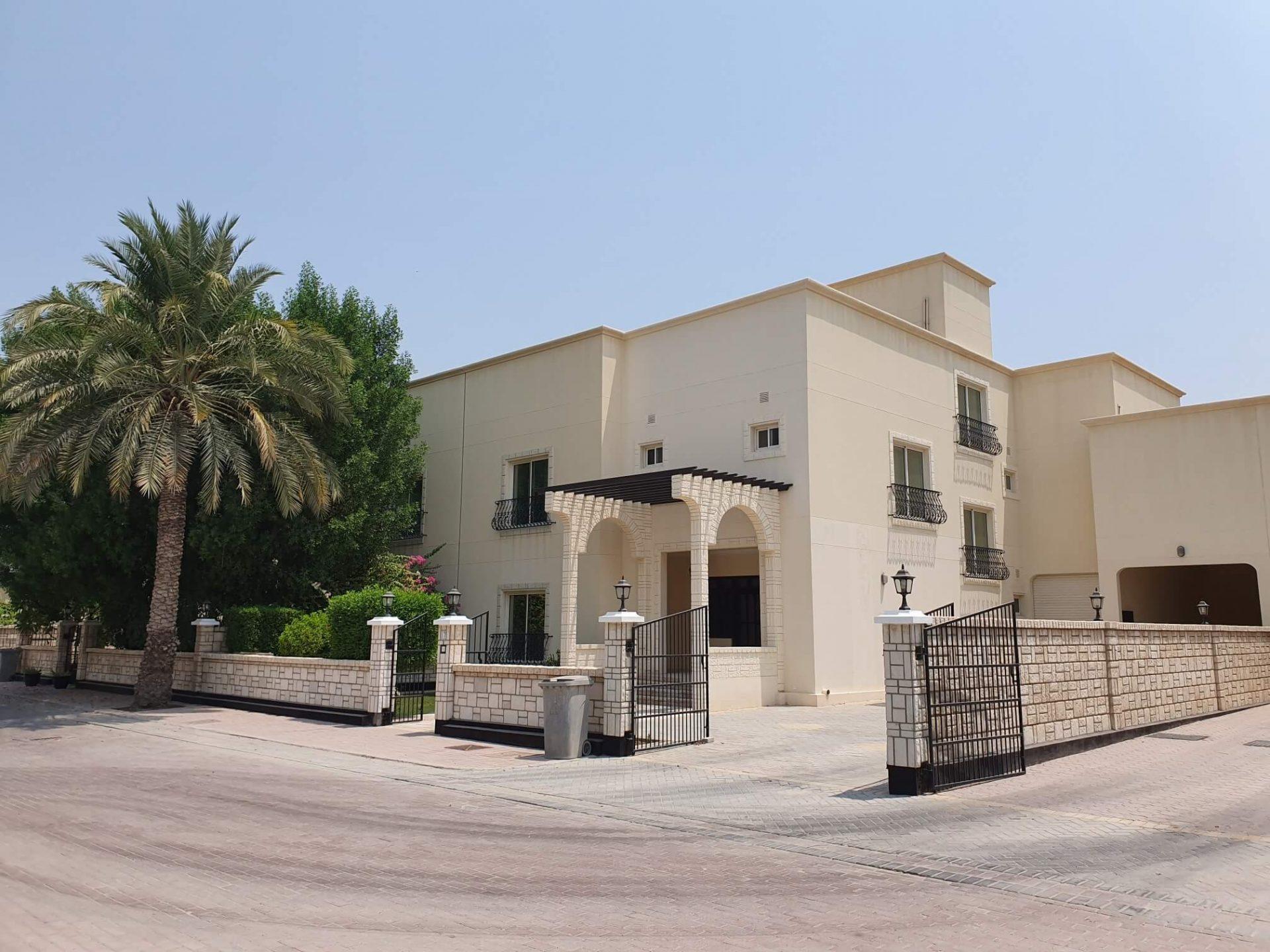 Multi Storey Villa In Misan Gardens, Saar, Bahrain