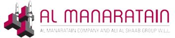 Al Manaratain logo